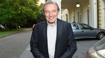 Karel Gott: 'Nejsem nemocný!'