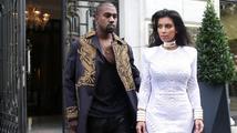 Je to venku! Kim a Kanye budou mít kluka