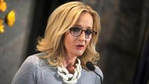 Harry Potter se vrací! J. K. Rowling o slavném kouzelnickém učni píše hru