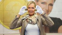 Královnu české popové scény nahánějí exekutoři