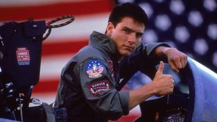 Haleluja! Hvězda Top Gunu prý hodlá opustit Scientologickou církev