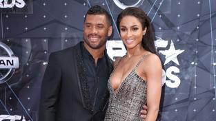 Ciara a Russell Wilson spolu randí, ale nespí! Víme proč