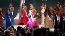 Tahle kráska se stala letošní Miss USA. Jak se vám líbí?