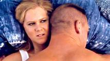 Amy Schumer o postelové scéně s Johnem Cenou: 'Nehrál to!'