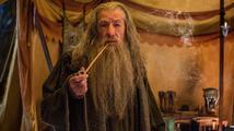 Ian McKellen prozradil, jak se dostal k rolím Magneta a Gandalfa