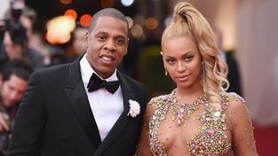 Manželka rappera Jaye-Z je údajně opět těhotná!