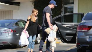 Ben Affleck se prý zapletl s bývalou chůvou svých dětí