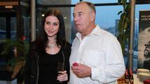 Ivan Vyskočil o svém současném vztahu: 'Jsme takové italské manželství'