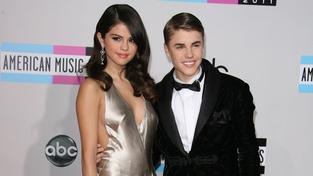 Selena Gomez o své lásce k Justinu Bieberovi: 'Nemyslím si, že bych udělala něco špatného'