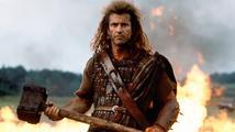 Hollywoodská megastar Mel Gibson se brání nařčení z napadení fotografky