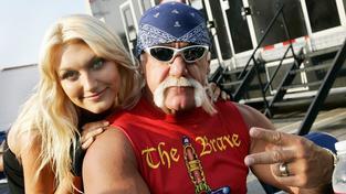 Hulk Hogan odmítá nařčení z rasismu: 'Udělal jsem jen jednu hroznou chybu'