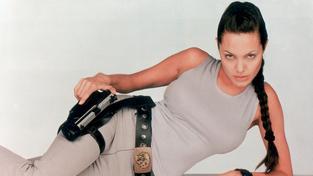 Slavná představitelka Lary Croft se pořádně naštvala na oblíbenou charitu princezny Diany
