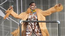 Znechucená Grace Jones: 'Miley Cyrus a Rihanna kopírují můj styl!'