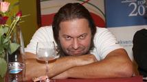 Deprimovaný Jiří Pomeje: Dluhy ho dohnaly až k pokusu o sebevraždu