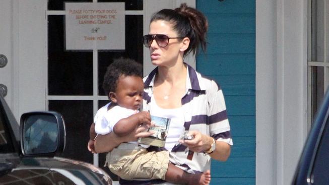 Sandra Bullock prozradila, že díky mateřství se konečně začala cítit dospěle