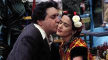 Alfred Molina o Salmě Hayek: 'Kdyby byla bílá a chlap, byla by úspěšnější než Harvey Weinstein'