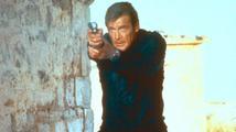 Roger Moore: 'James Bond nemůže být gay ani žena'