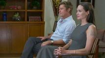 Angelina Jolie odhalila, že odstranění vaječníků a vejcovodů jí domluvila máma