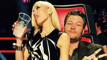 Je to oficiální: Blake Shelton a Gwen Stefani tvoří pár