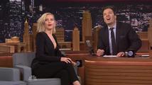 Tohle vás dostane: Jennifer Lawrence se podělila o své největší trapasy