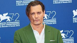 Johnny Depp o své dceři Lily-Rose: 'Že je bisexuálka jsem věděl už dávno'