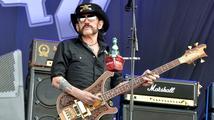'Byl to bojovník a legenda!' Hudební hvězdy reagují na smrt Lemmyho Kilmistera
