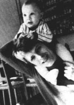 David Bowie a Duncan