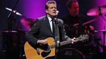 Kytarista skupiny Eagles Glenn Frey odešel do hudebního nebe
