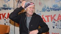 Jiří Schmitzer prozradil, proč přestal točit a účinkovat v divadle