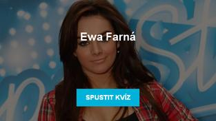 Kvíz Ewa Farna