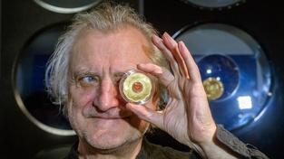 Architekt a výtvarník Bořek Šípek zemřel ve věku 66 let