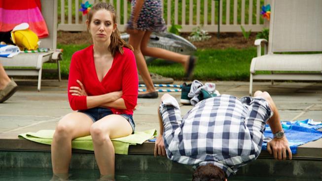 Jason Sudeikis, Alison Brie (Milenci těch druhých)