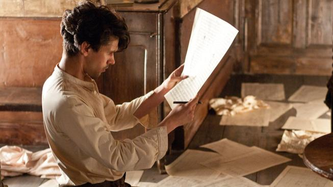 Ben Whishaw (Atlas mraků)