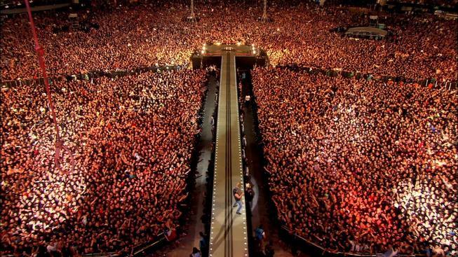 Koncert AC/DC
