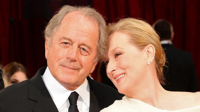 Meryl Streep a Don Gummer