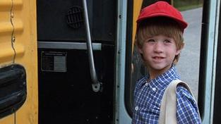 Haley Joel Osment ve filmu Forrest Gump