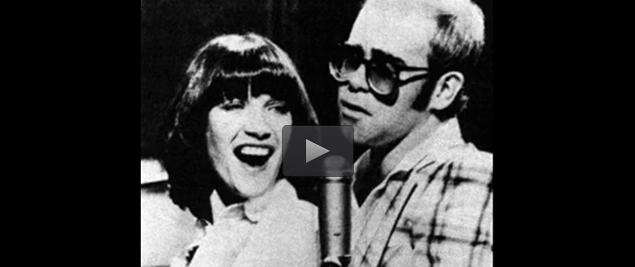 Elton John - Don't Go Breaking My Heart
