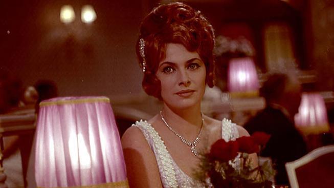 Milena Dvorská - Vražda v hotelu Excelsior (1971)