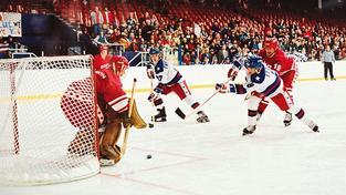 7 skvělých filmů o hokeji