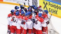 Který z našich hokejistů na MS je ten nejlepší a jak to dopadne?