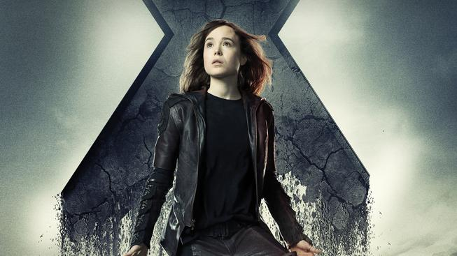Ellen Page, X-Men: Budoucí minulost