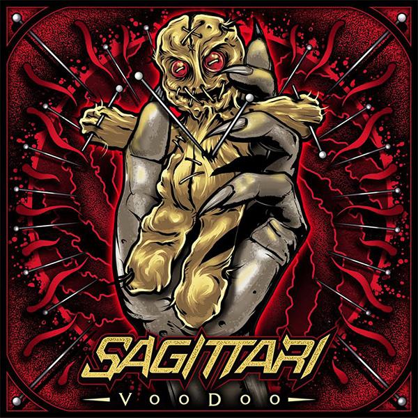 VooDoo kapely Sagittari