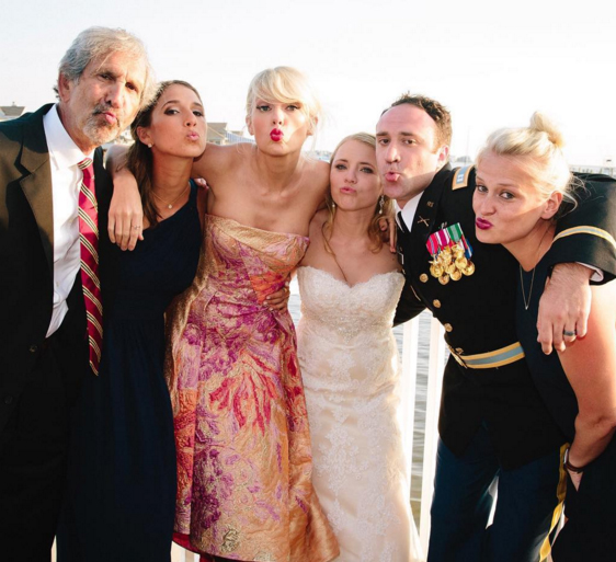 Calvin Harris a Taylor Swift