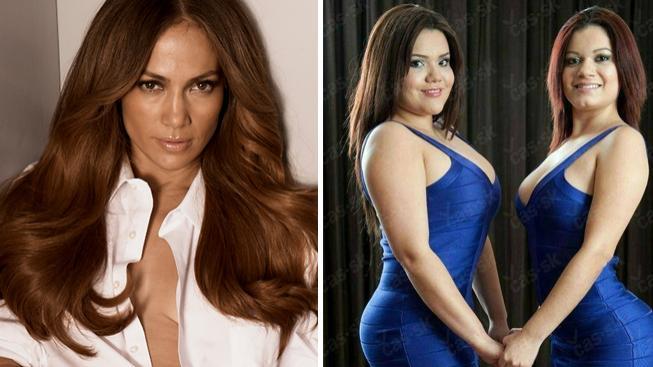 Jennifer Lopez = Jennifer Lopez