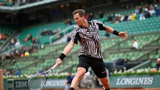 Wimbledon je v plném proudu! Poznáte naše tenisty podle fotek?
