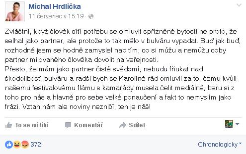 Michal Hrdlička