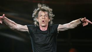 Mick Jagger slaví narozeniny, podívejte se na nejlepší klipy Rolling Stones