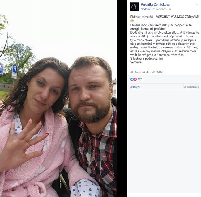 Veronika Zelníčková