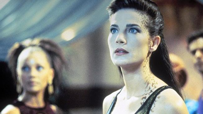 Star Trek: Hluboký vesmír devět