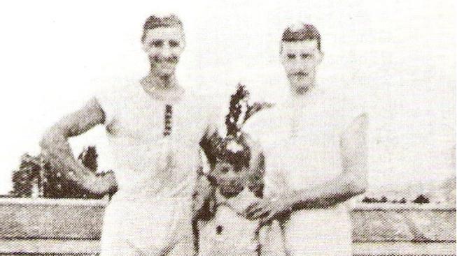 Olympiáda 1900, François Brandt, Roelof Klein a neznámý dvanáctiletý chlapec